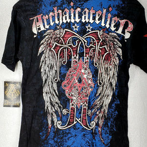 NWT Extreme Couture/Archaic Bundle 20 Shirts.
